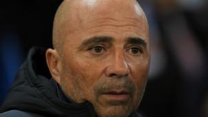 Jorge Sampaoli