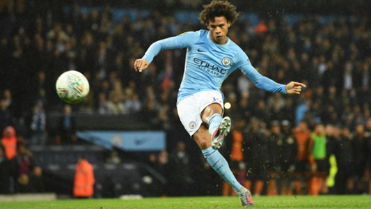Sane admits snubbing Klopp and Liverpool for Man City move