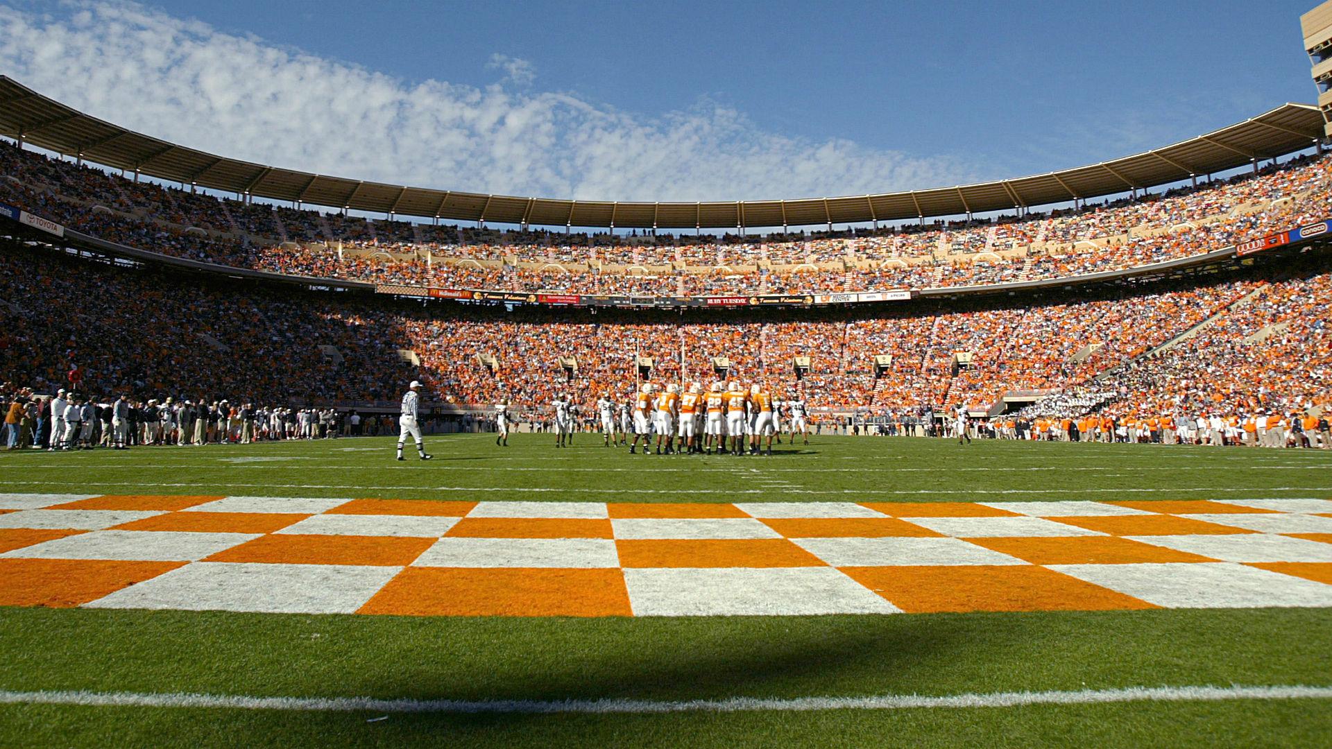 Tennessee fans start #FillNeyland campaign after Butch Jones firing