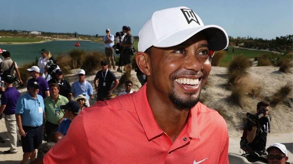 Tiger Woods announces loaded field for Hero World Challenge