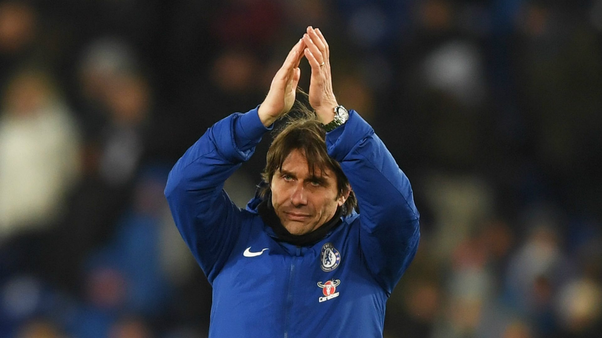 Chelsea boss Antonio Conte insists Tottenham can cope without Harry Kane