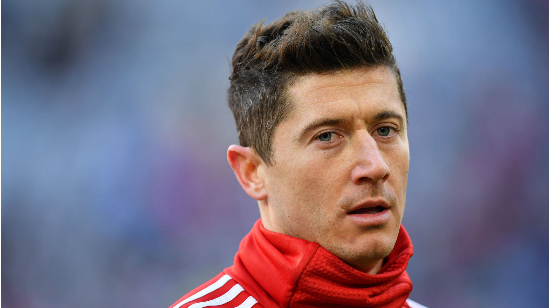 Lewandowski told to focus on Bayern amid Real Madrid links