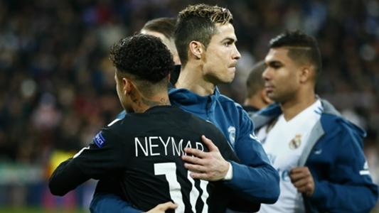 Xavi denies Ronaldo better than Neymar: He scored a penalty & a knee goal