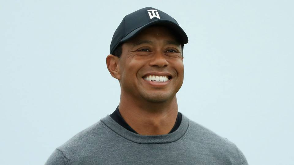 The Open 2018: Tiger Woods embracing 'different' Carnoustie challenge ahead of return