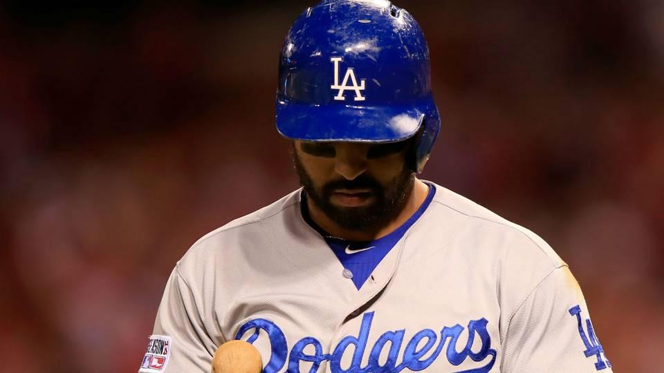 Dodgers OF Matt Kemp might open season in starting lineup