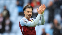 Jack Grealish will line up for Manchester City this season