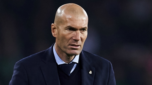 It was crazy, but I like that - Zidane revels in eight-goal Betis thriller