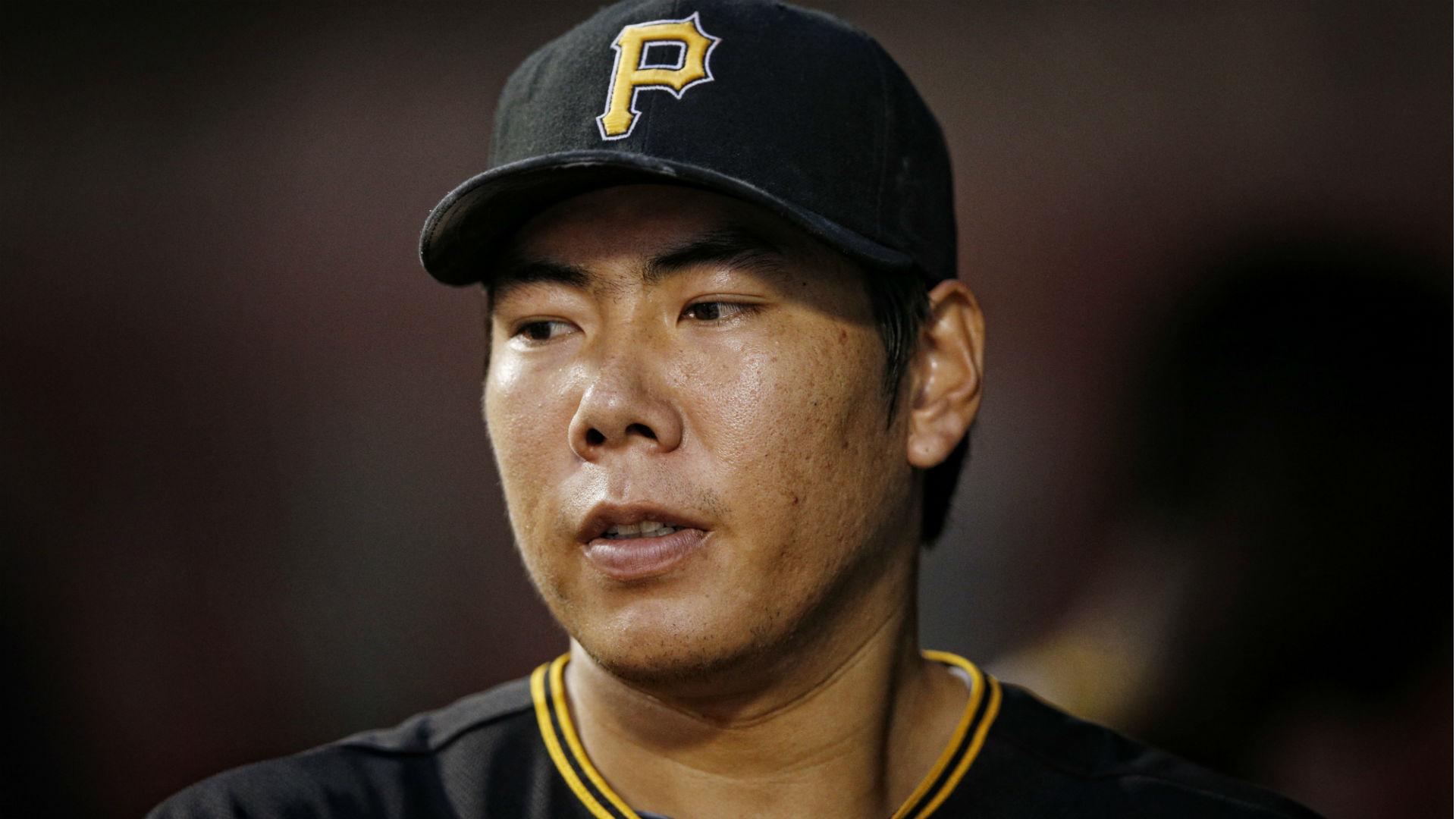 Jung Ho Kang injury update: Pirates infielder to miss 4-6 weeks after wrist surgery