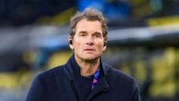 Former Arsenal goalkeeper Jens Lehmann has been sacked by Hertha Berlin