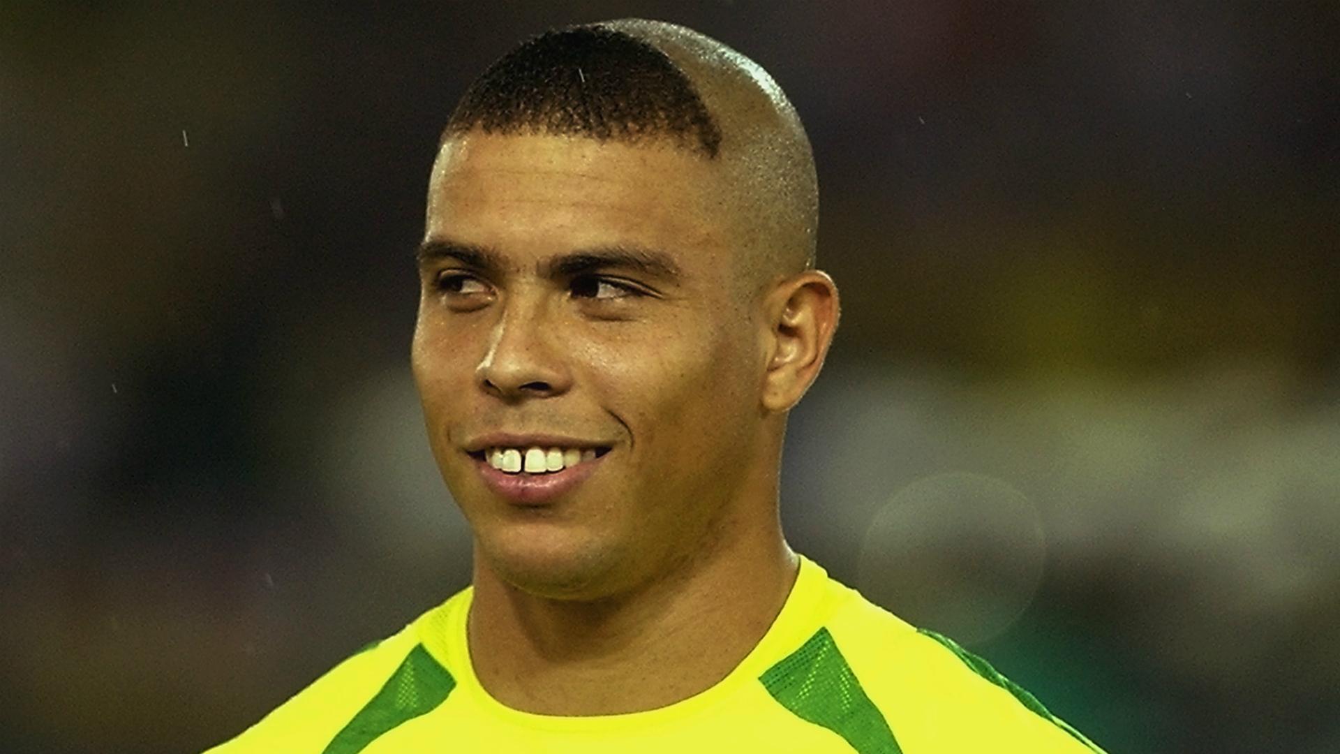 Ronaldo Brazil Legend Reveals Reason Behind Famous 2002 World Cup