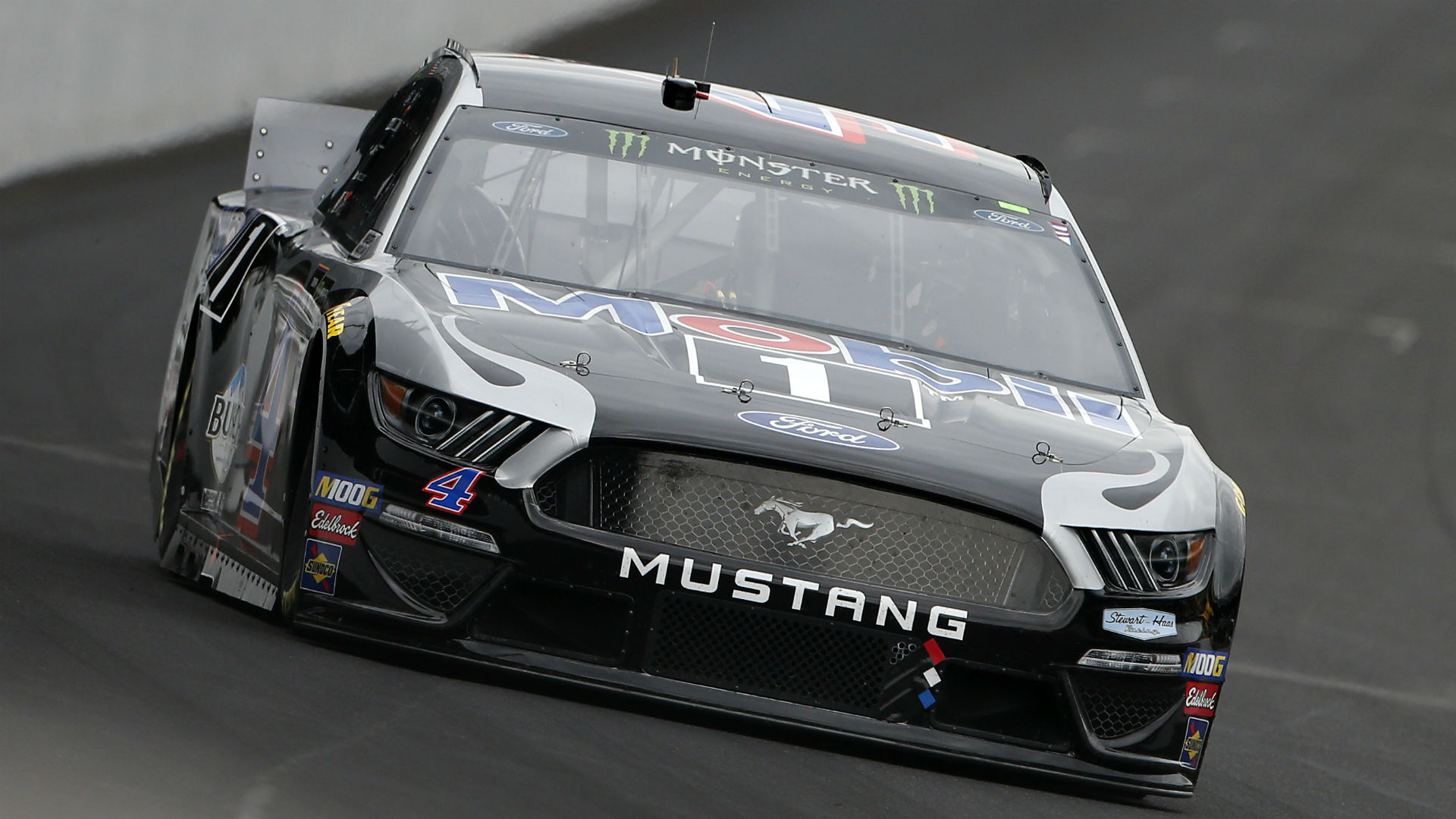 NASCAR standings 2019: Updated points for Cup series playoffs after the Brickyard 400