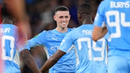 Manchester City's young guns fired against Wycombe Wanderers