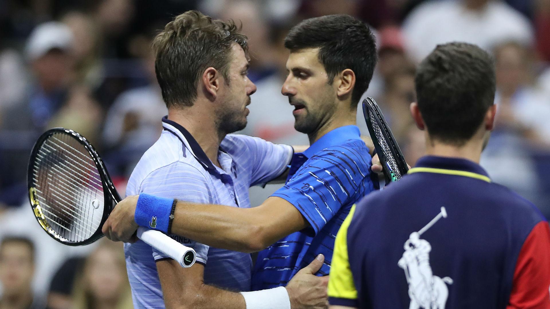 U.S. Open 2019: Novak Djokovic in 'constant pain' for weeks with shoulder issue