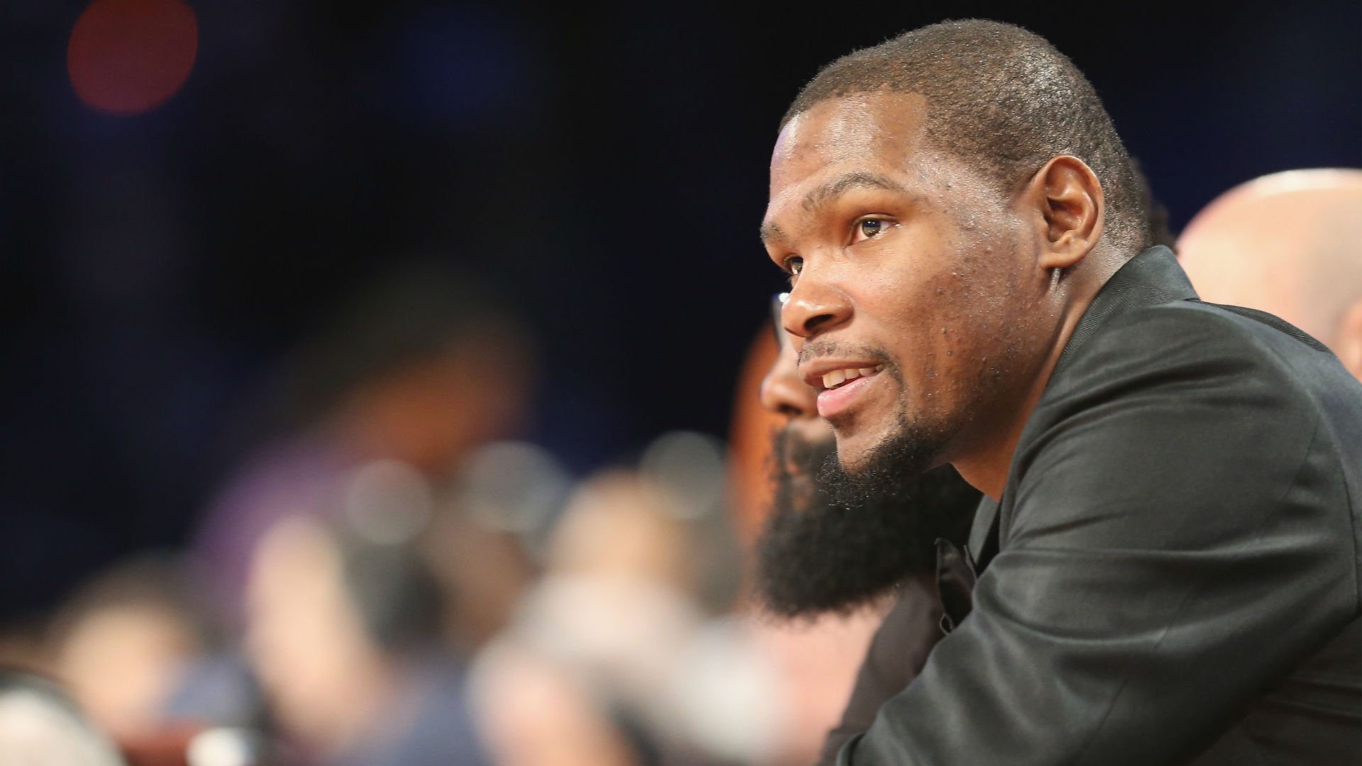 33753914b2c Kevin Durant having great time in India