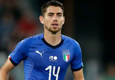 Pass-master Jorginho the perfect signing for Sarri