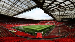old trafford - cropped