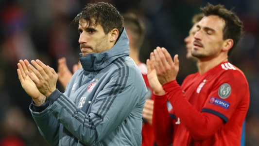 66cc0f19246 Champions League news  Niko Kovac admits Bayern Munich deserved to lose to  Liverpool