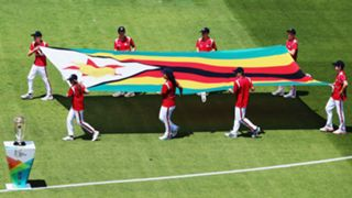 Zimbabweflag