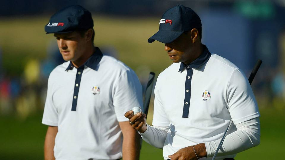 Ryder Cup 2018: Team USA needs to 'make some magic' Sunday, captain Jim Furyk says