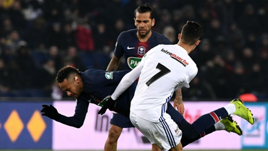 Neymar injury: 'He must not come and cry after' – Goncalves unapologetic over tackle