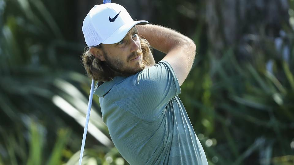 Honda Basic: Two eagles vault Tommy Fleetwood back into contention