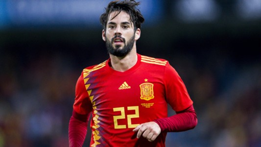 Image result for isco spain