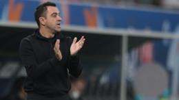 Al Sadd manager Xavi