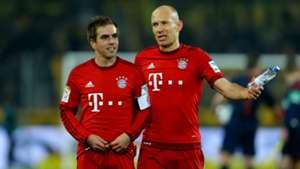 Philipp Lahm Arjen Robben - cropped