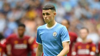 Phil Foden - cropped