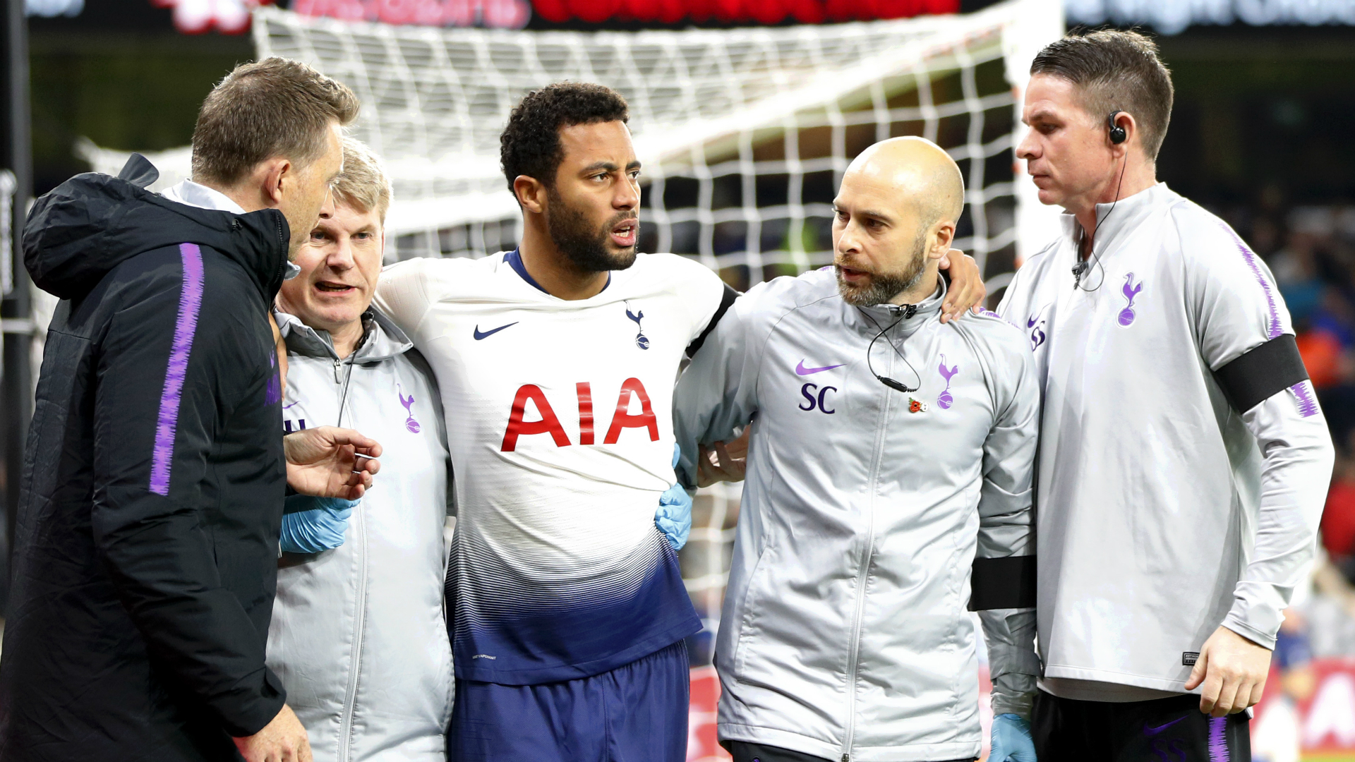 Pochettino may rest Alli, Eriksen against Palace
