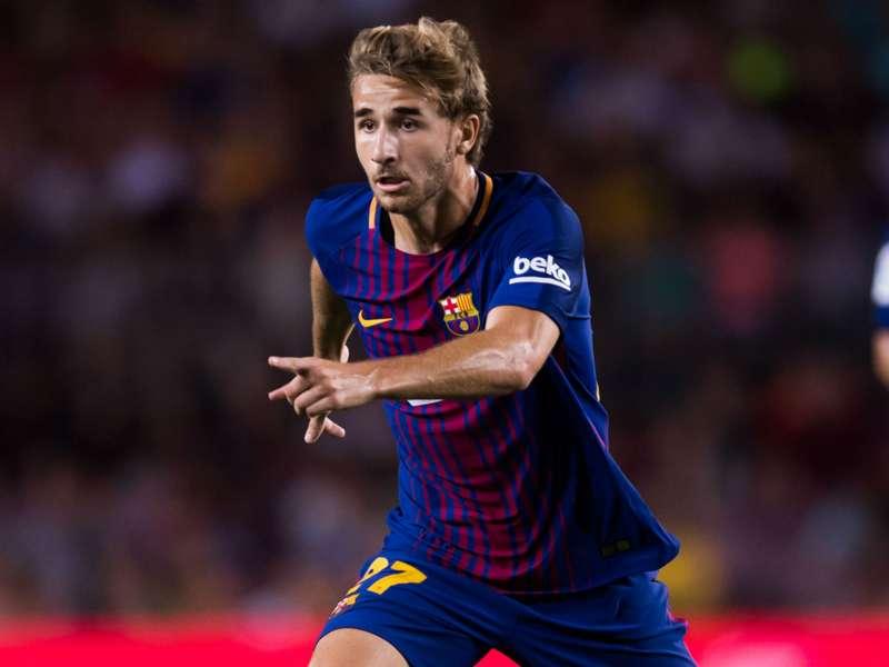 Barcelona release Samper amid reports of Iniesta link-up at Vissel Kobe