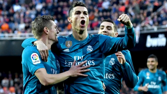 Ronaldo: I can remain 'at the highest level for years to come'
