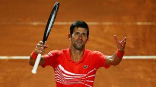 Djokovic - cropped