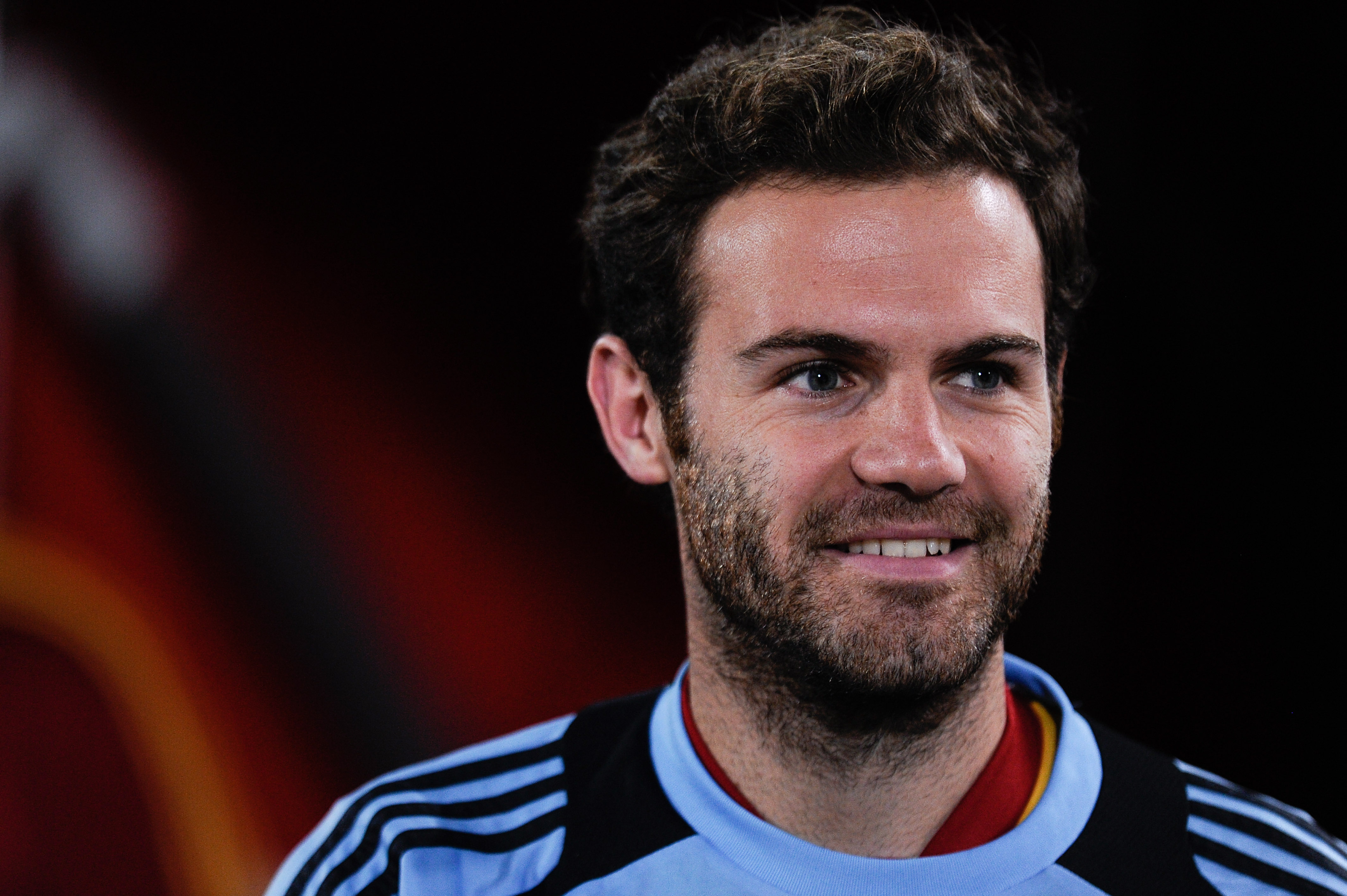 Manchester United Confirm Club Record Deal To Sign Juan Mata
