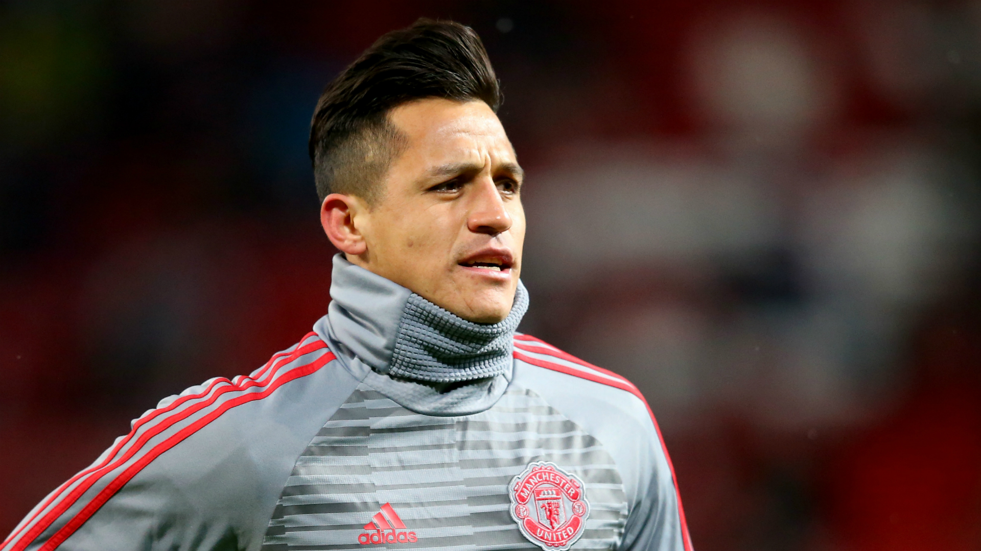 Alexis Sanchez Struggling to Adapt to 'Abrupt' Changes
