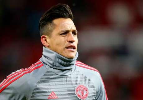 'Alexis Sanchez can't get any worse' - Scholes