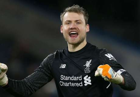 Mignolet seeking Liverpool exit amid Barca links