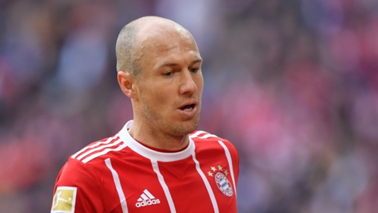 Bayern without Robben for Besiktas - Heynckes