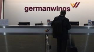 Germanwings - Cropped