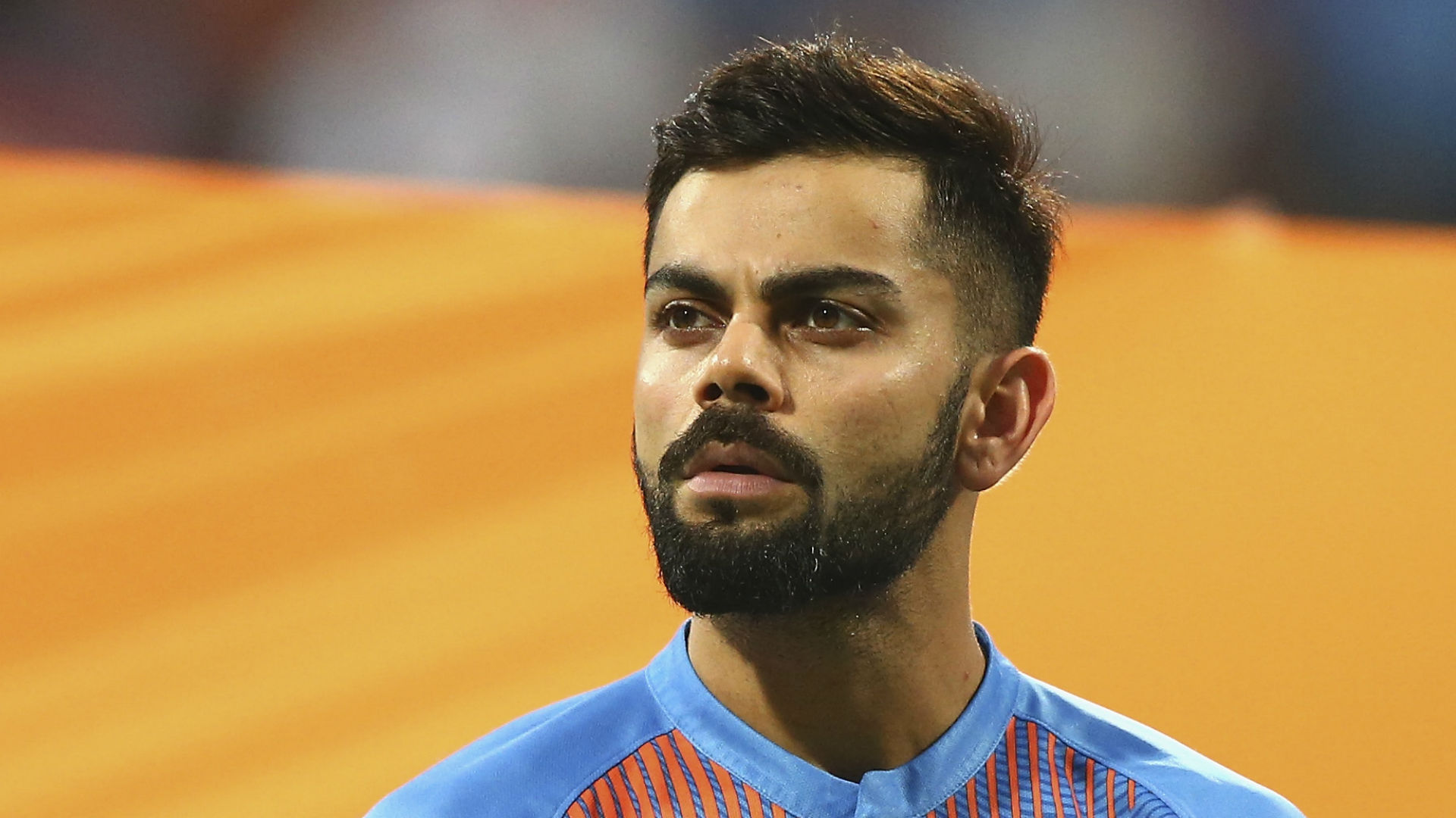 India Captain Virat Kohli No Problems With Anil Kumble Sporting News