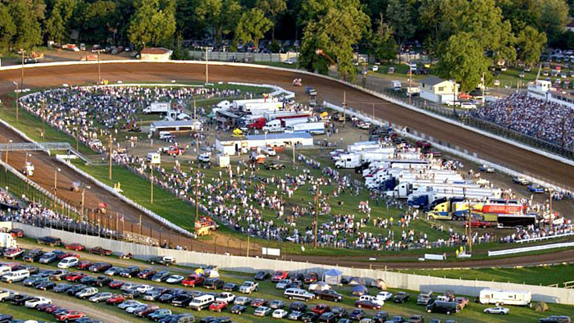 Sprint car driver killed in accident at Pennsylvania