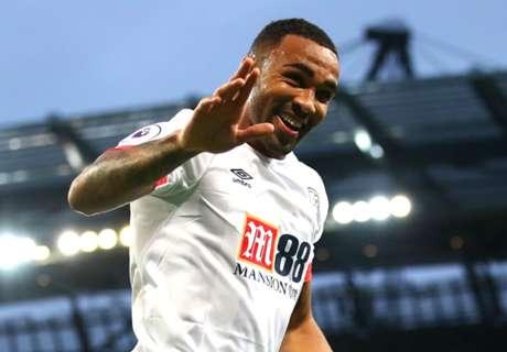 Zola admits Chelsea interest in Wilson