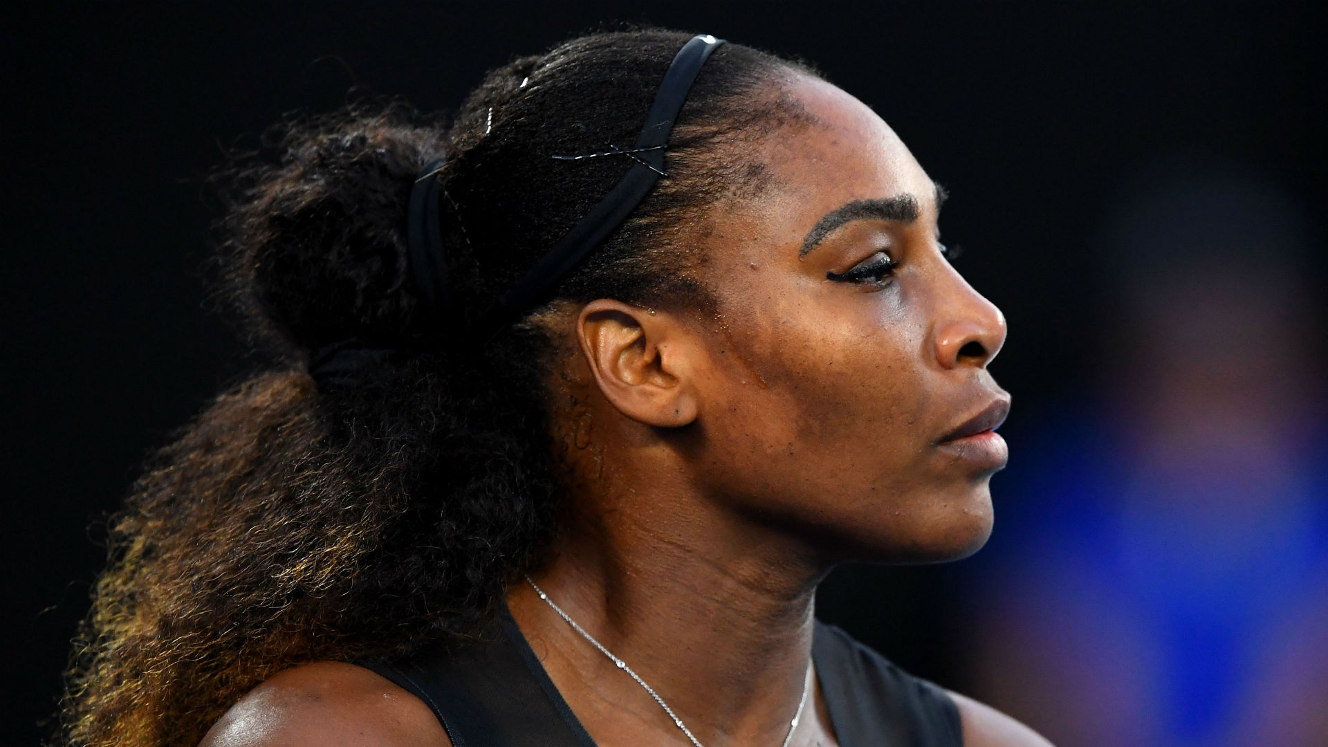 Serena Williams reveals she had blood clots after giving birth