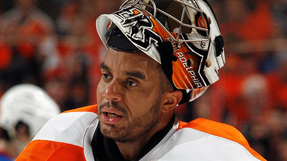 Former NHL goalie Ray Emery found dead after presumed drowning