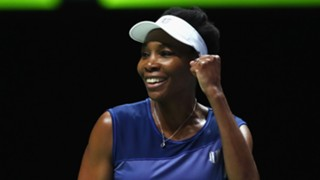 Venus Williams - cropped