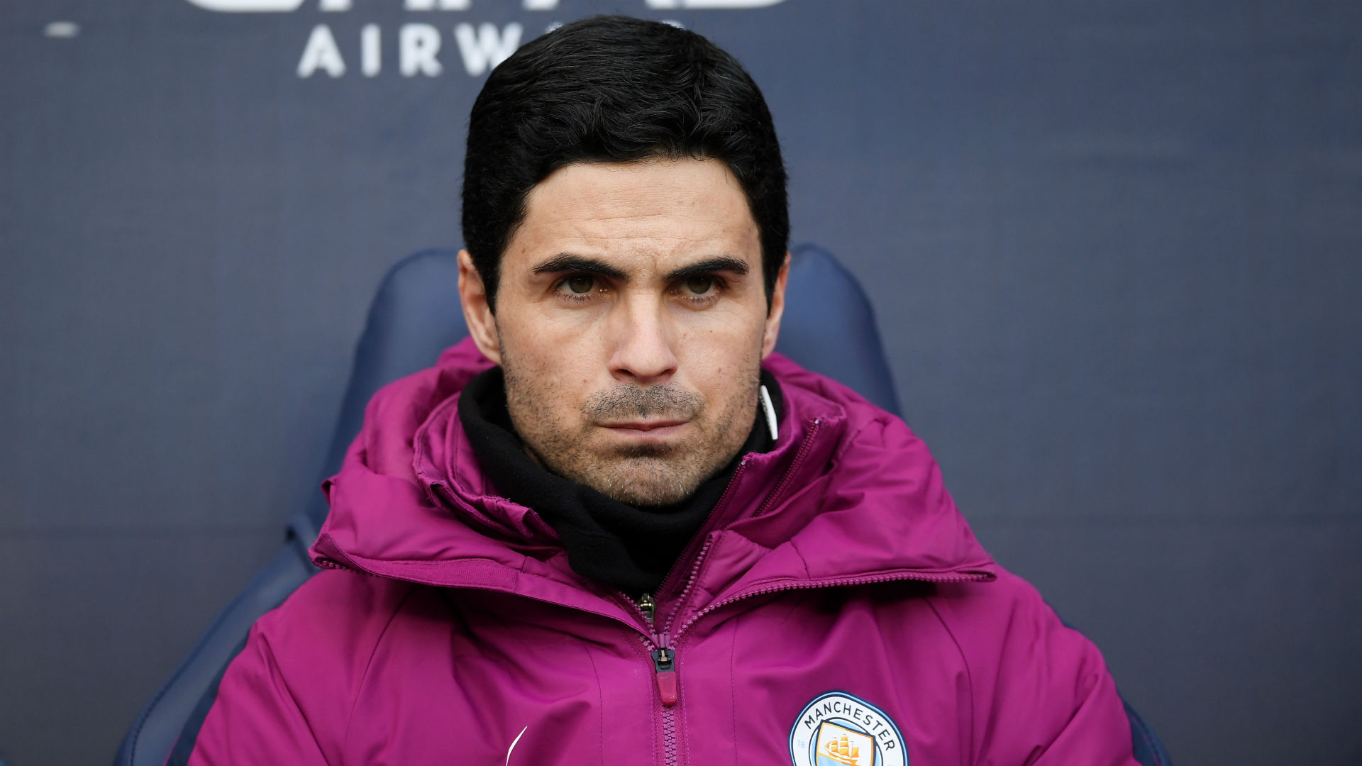 Mikel Arteta may replace Arsene Wenger