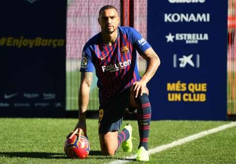 Valverde defends Boateng signing