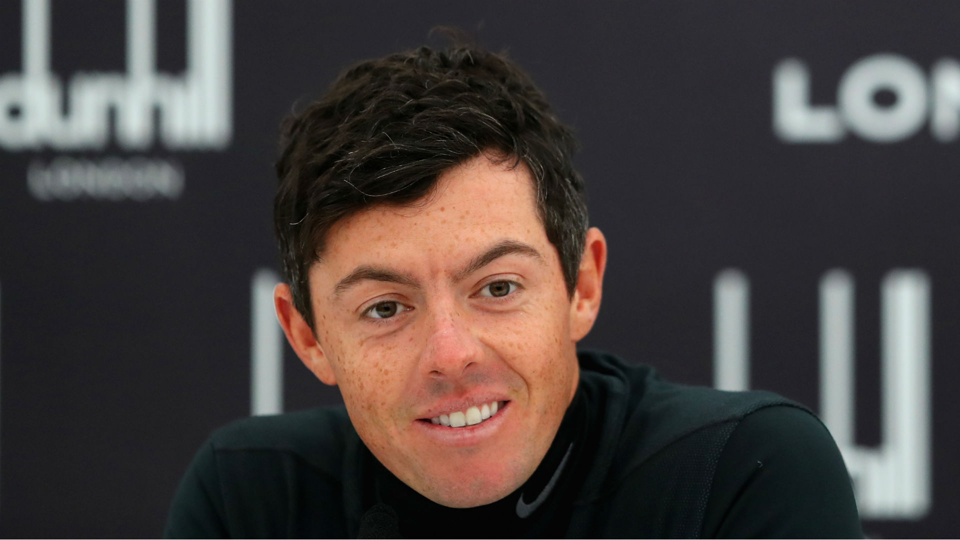 Rory McIlroy: Strength of U.S. team will make Ryder Cup sweeter for Europe 'when we win'