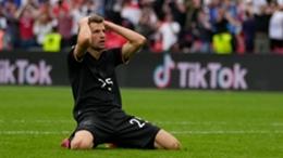 Germany forward Thomas Muller