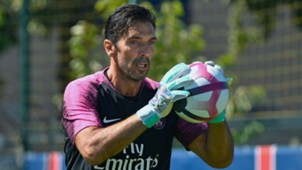 Gianluigi Buffon - cropped